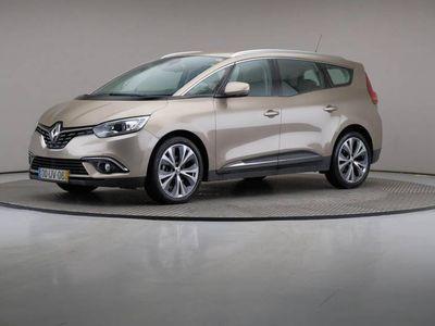 usado Renault Grand Scénic G.Scénic 1.5 dCi Intens Hybrid Assist SS