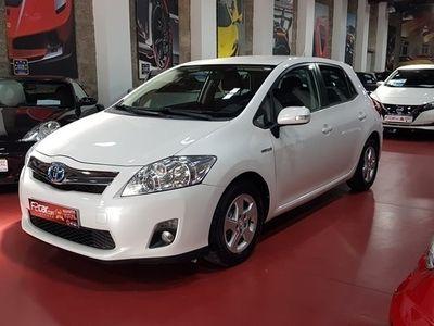 usado Toyota Auris 1.8 HSD Comfort+Navi (100cv) (5p)