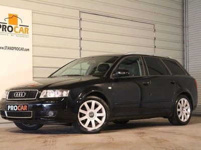 usado Audi A4 Avant 1.9 TDI M5 Sport
