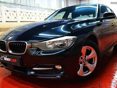 usado BMW 320 AUTO PACK M -