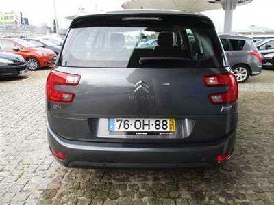 usado Citroën Grand C4 Picasso C4 G.Pic.1.6 e-HDi Seduction