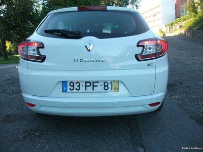 usado Renault Mégane Sport Tourer 1.5 dci -