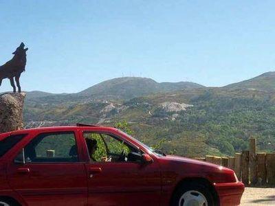 gebraucht Citroën ZX volcane