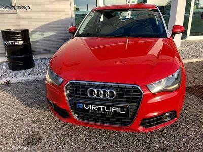 usado Audi A1 1.6 TDi Advance