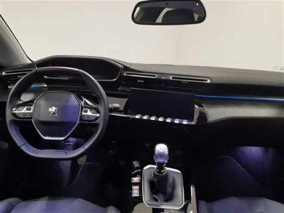usado Peugeot 508 sw 1.5 BlueHDi Allure