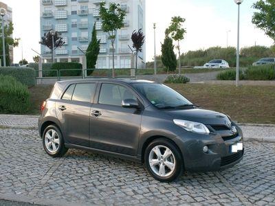 usado Toyota Urban Cruiser 1.4 D-4D (90cv) (5p)