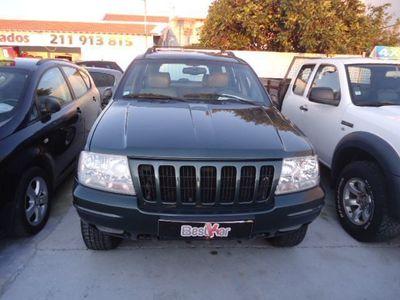 usado Jeep Grand Cherokee 3.1