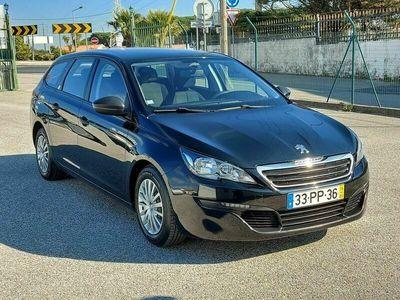usado Peugeot 308 SW 1.6 HDI 6V, 115cv