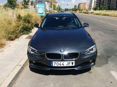 usado BMW 318 Série 3 d Touring Auto