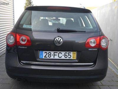 usado VW Passat V. 1.9 TDi Conf. -