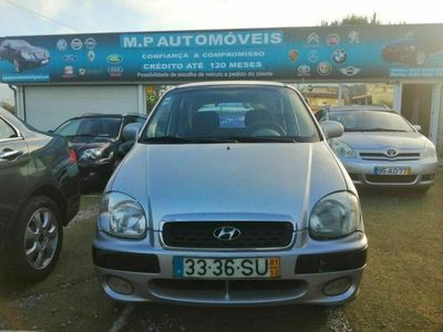 usado Hyundai Atos 1.0 Charme