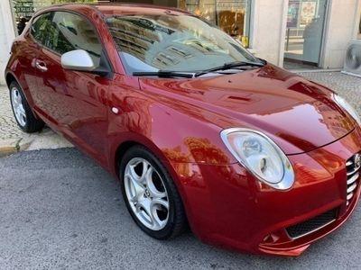 gebraucht Alfa Romeo MiTo 1.3 DISTINCTIVE SPORT