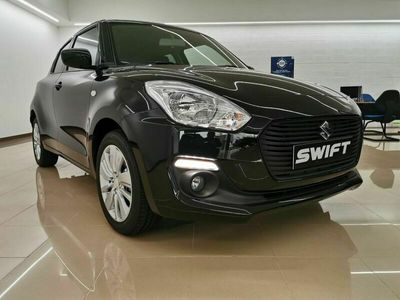 usado Suzuki Swift 1.2 VVT GLE SHVS