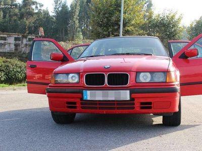 usado BMW 316 - 92