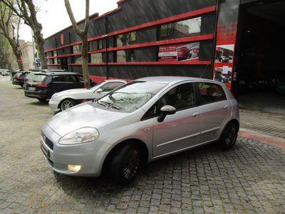 usado Fiat Grande Punto 1.2 Active (65cv) (3p)