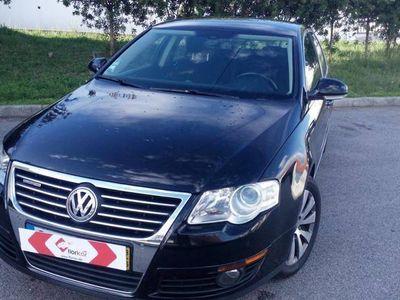 usado VW Passat 1.9TDI BM Nacional -