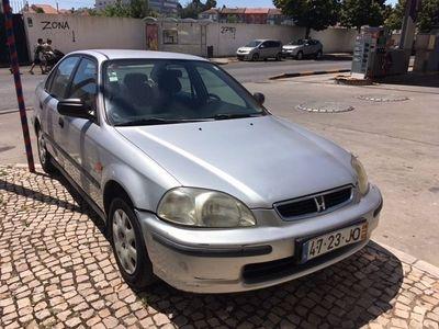 usado Honda Civic 1.5i LS