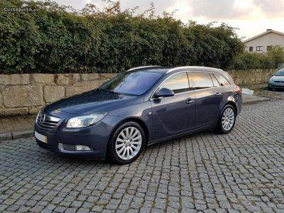 usado Opel Insignia Tour 2.0 CDTI 160cv