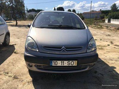 usado Citroën Xsara 1.6
