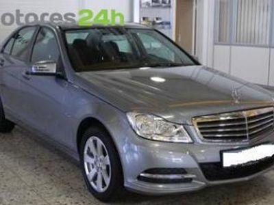 usado Mercedes C220 CDi Classic BE