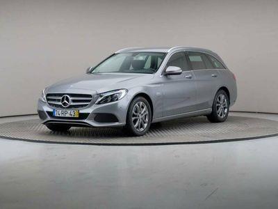 usado Mercedes C250 d Avantgarde Aut.