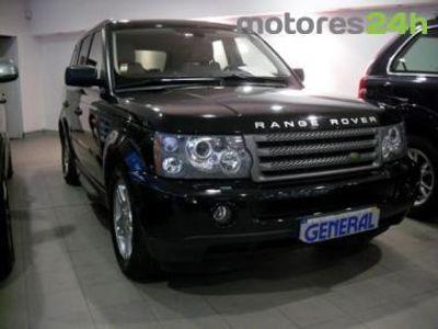 usado Land Rover Range Rover Sport 2.7 TD SE