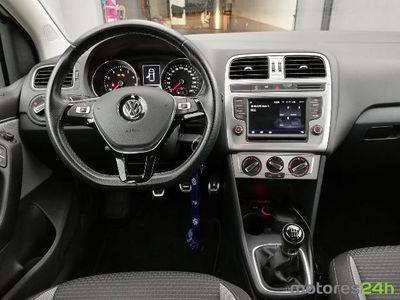 usado VW Polo Cross 1.0 GPS