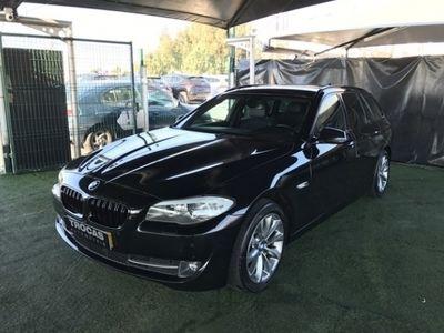 usado BMW 525 d TOURING