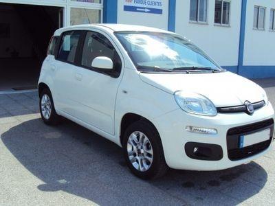 usado Fiat Panda 1.2 8V LOUNGE 69CV