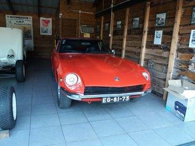 usado Datsun 240Z