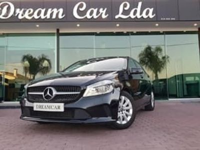 usado Mercedes A180 ClasseSTYLE EDITION GPS, Diesel
