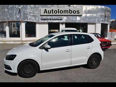 brugt VW Polo Trendline