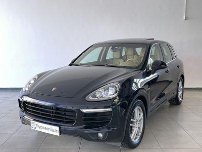 usado Porsche Cayenne Diesel Approved