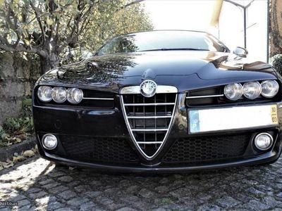 usado Alfa Romeo 159 SW 2.0 JTDm 170 CV - 10