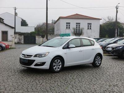 usado Opel Astra 1.3 CDTI Van