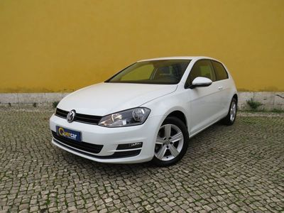 usado VW Golf 1.6 TDI