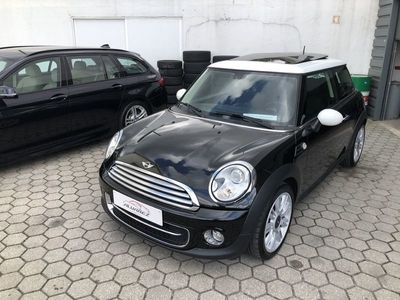 usado Mini Cooper D CHILI PACK