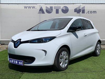 brugt Renault Zoe Intensive