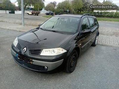 usado Renault Mégane 1.5