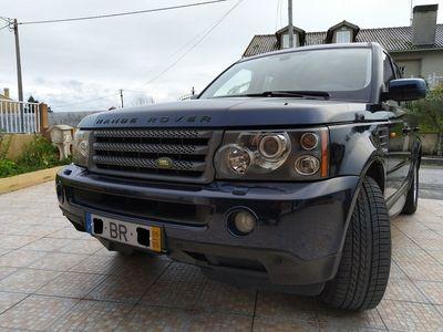 usado Land Rover Range Rover Sport SE