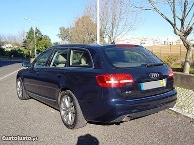 usado Audi A6 2.0 tdi avant 170 cv - 09