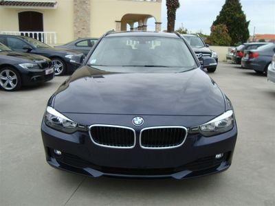 usado BMW 318 Série 3 d Touring Line Modern Auto (143cv) (5p)