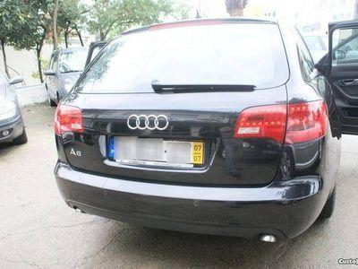usado Audi A6 Avant 2.0 TDI -