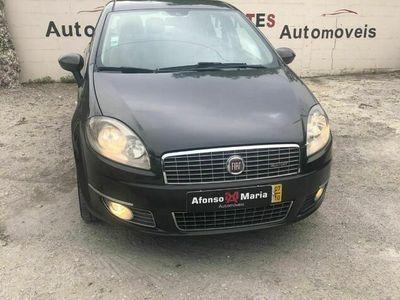 usado Fiat Linea ---