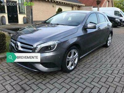 usado Mercedes A180 ClasseCDi B.E. Urban (109cv) (5p)