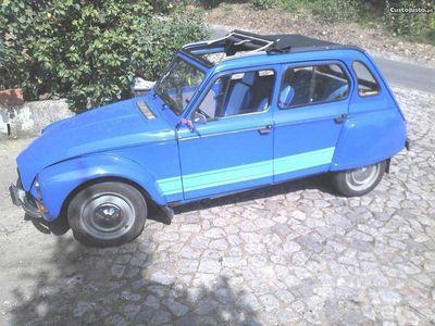 usado Citroën Dyane Nazare - 82