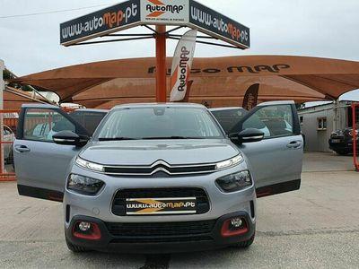 usado Citroën C4 Cactus 1.2 PureTech Shine EAT6