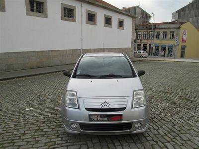 usado Citroën C2 1.4 VTR (75cv) (3p)