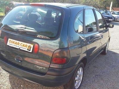 usado Renault Scénic 1.9 DTI