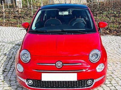 usado Fiat 500 1.2 Lounge com Garantia